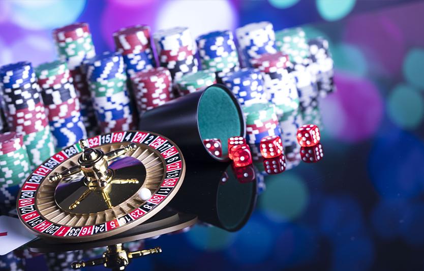 Как играть в онлайн-казино без вложений?