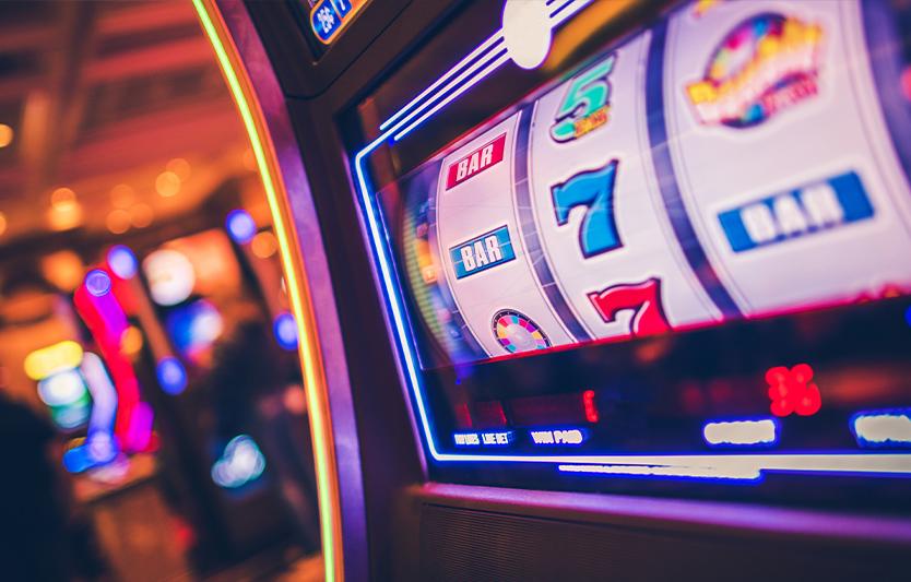Бесплатные вращения за игру в автоматы